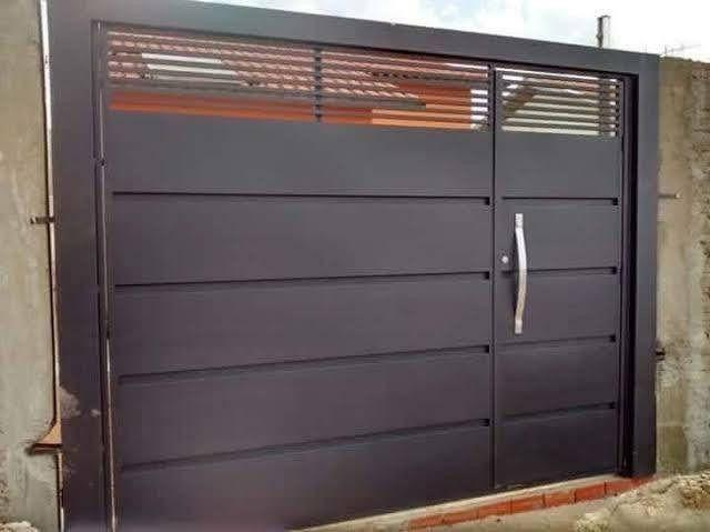 Portão Basculante - Foto 4