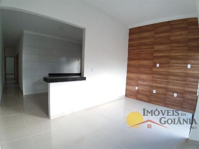 Casa para venda com 3 quartos em Residencial Alice Barbosa - Goiânia - GO - Foto 20
