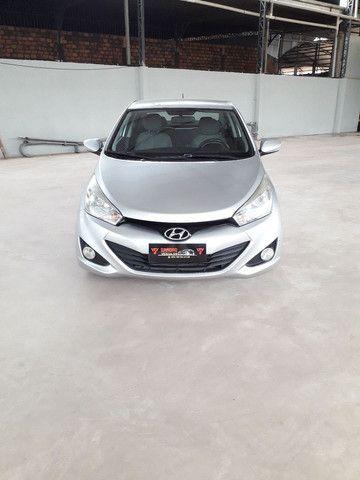 Hyundai HB20S 1.6 Premium Aut. 2014  - Foto 2