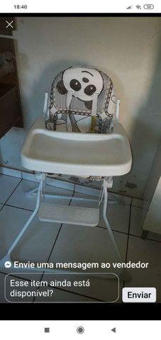 Cadeiras de alimentação - Foto 3