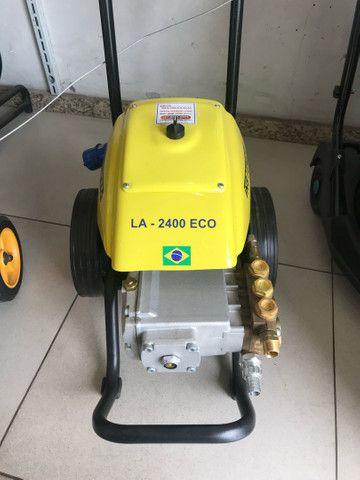 Lavadora LA 2400 Eco - Foto 4