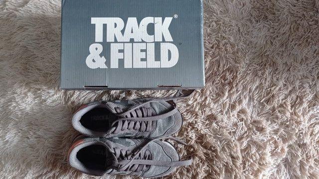 Tenis Track & Field top de linha  - Foto 2