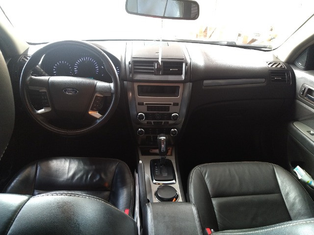 Ford Fusion 2012 Baixo Km Oportunidade - Foto 15