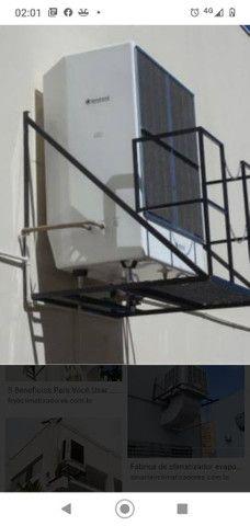 Climatização manutenção temp frio  - Foto 3