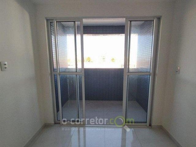 Apartamento para vender, Cristo Redentor, João Pessoa, PB. Código: 00591b - Foto 8