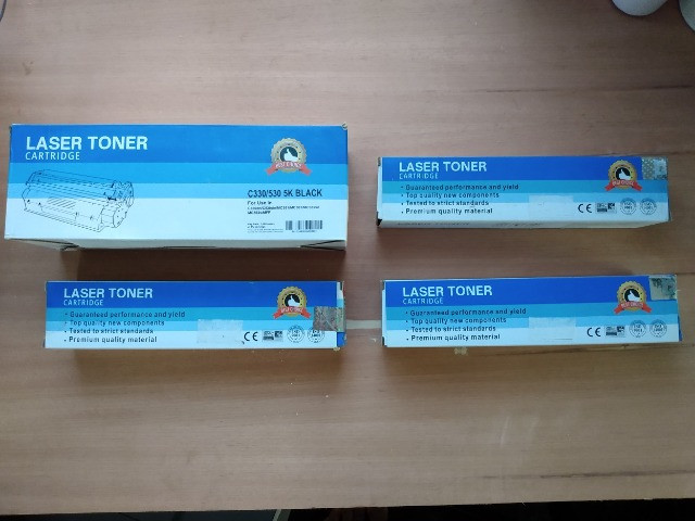 Impressora Laser Oki Data - Foto 4