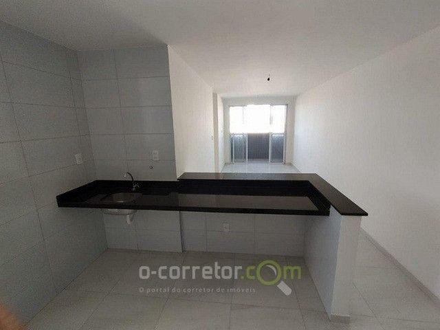 Apartamento para vender, Cristo Redentor, João Pessoa, PB. Código: 00591b - Foto 12