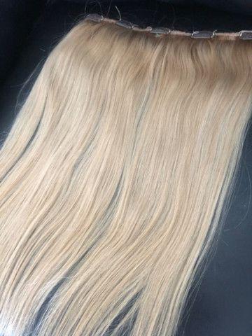 Mega hair - aplique tic tac - Foto 2