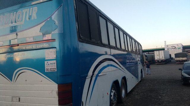 Ônibus Marcopolo g5 - Foto 5