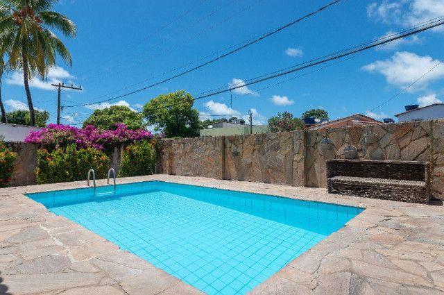 Casa Com Piscina e WiFi em Itamaraca - Ler todo o anuncio
