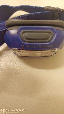 Lanterna de cabeça Black Diamond - Foto 2