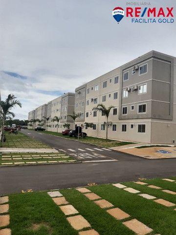 Apartamentos no Palmeira Imperial na 402 Norte. Cod. AP10-450