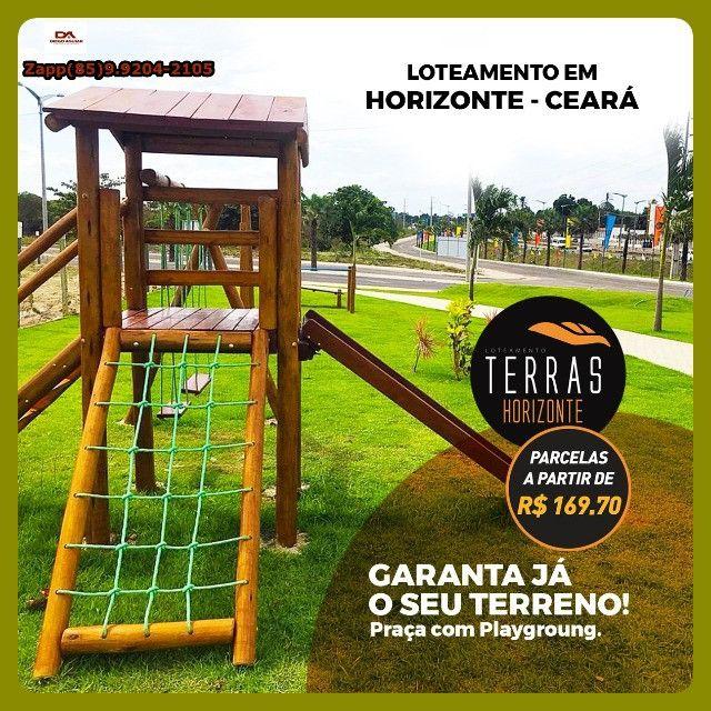Terras Horizonte Loteamento (Ligue já). - Foto 15