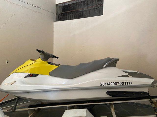 Jet ski vx 700 - Foto 4