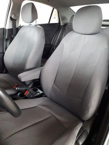 Hyundai HB20S 1.6 Premium Aut. 2014  - Foto 9
