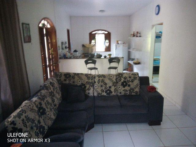Alugo casa para final de semana e feriado em Marechal Floriano - Foto 4