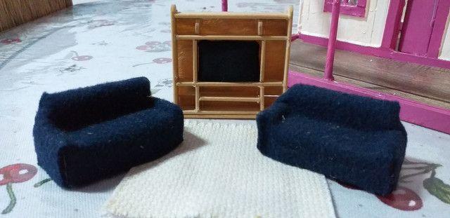 Casinha de brinquedo - Foto 6