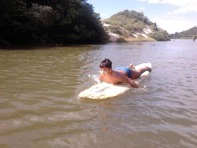 Aulas de surf, standup, natação, mergulho e sandboard - Foto 5