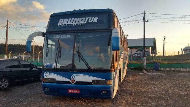Ônibus Marcopolo g5 - Foto 7