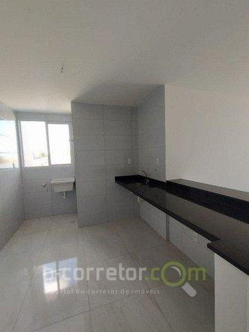 Apartamento para vender, Cristo Redentor, João Pessoa, PB. Código: 00591b - Foto 11