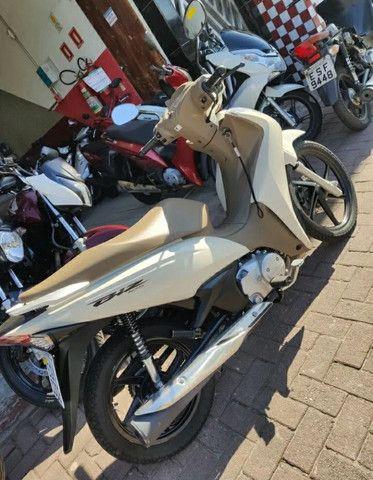 Honda biz 125 - Foto 2