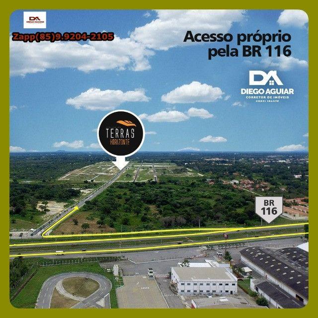 Terras Horizonte Loteamento (Ligue já). - Foto 11