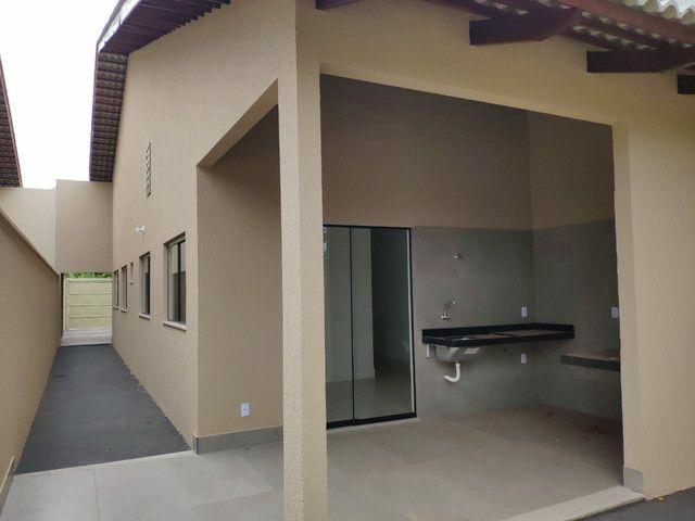 Última unidade Casa 3/4 c suite 97 m de area const e 180 m, no Alto da Glória. - Foto 14