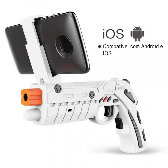 Console Bluetooth Para Celular Ipega PN-9082 - Foto 3