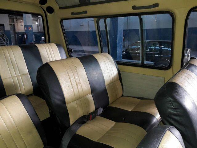 Van Mitsubishi L300 2.5 Diesel - Foto 7