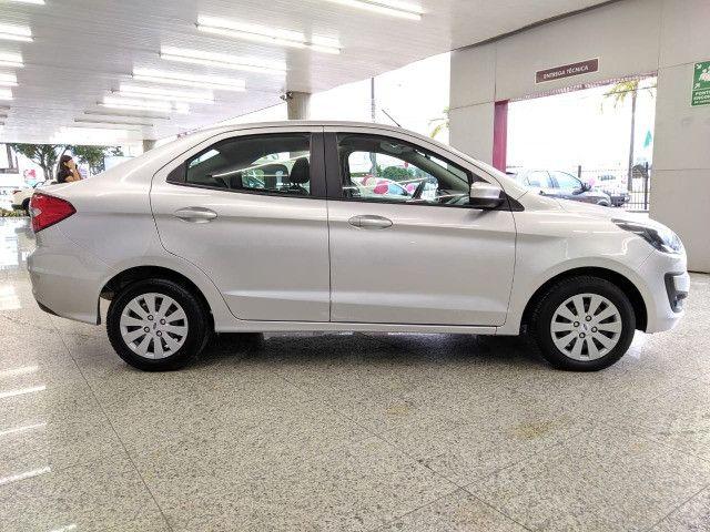 Ka+ Sedan Se Plus 1.0 12V Tivct Fl - Foto 6