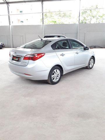 Hyundai HB20S 1.6 Premium Aut. 2014  - Foto 5