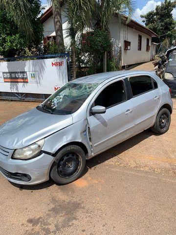 VW/Gol G5 1.0 11/12 - Foto 2