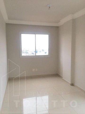 Apartamento para Venda em Ponta Grossa, Centro, 1 dormitório, 1 suíte, 1 banheiro - Foto 5
