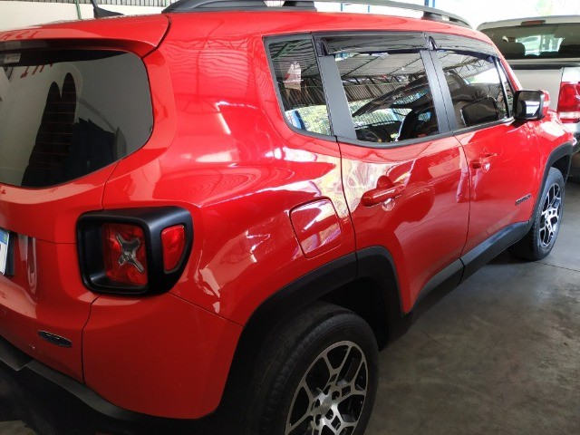 Jeep/ Renegade 2.0 Diesel 2016 Longitude Linda - Freguesia do Ó, Z/N - Foto 5