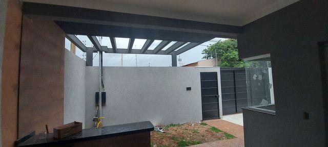 Casa terrea no Rita Vieira  - Foto 15