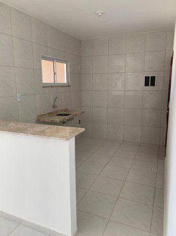 Oportunidade Imperdível  Casa Plana Nova - Foto 5