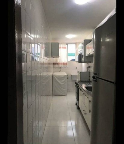 Apartamento para venda possui 82 metros quadrados com 3 quartos em Saúde - Salvador - BA - Foto 14