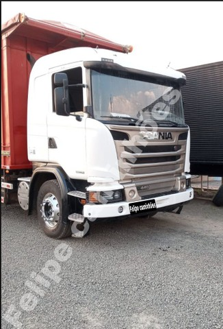 Scania G 440 6x4 - Foto 4