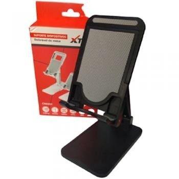 Suporte celular mesa CH0251 Xtrad. - Foto 3