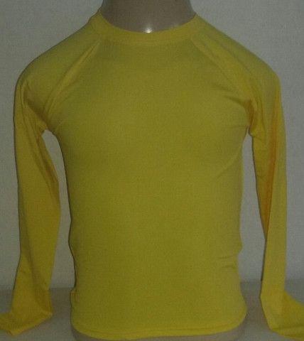Camisa Juvenil proteção UV fator 50+ (atacado e varejo) - Foto 6