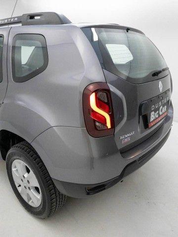 Renault Duster Expression 1.6 Flex 16V Aut. - Foto 7