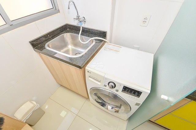 Apartamento à venda com 2 dormitórios em Campo comprido, Curitiba cod:934811 - Foto 8