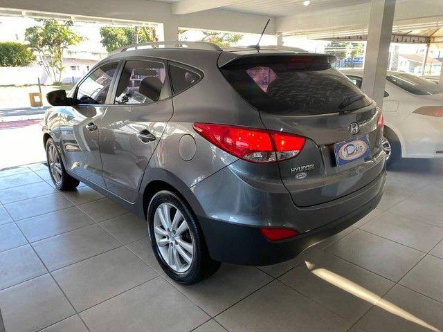 Hyundai ix35 GLS 2.0 16V 2WD Flex Aut. - Foto 11
