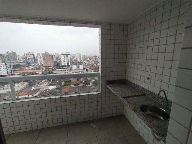 Apartamento Sensacional com 2 Dormitórios na Guilhermina - Foto 5