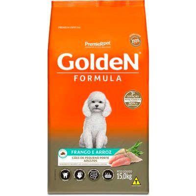 Ração Premier Golden Formula Cães Adultos Frango e Arroz Mini Bits<br><br> - Foto 2