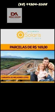 Solaris Loteamento em Itatinga-Gererau *&¨%$ - Foto 5