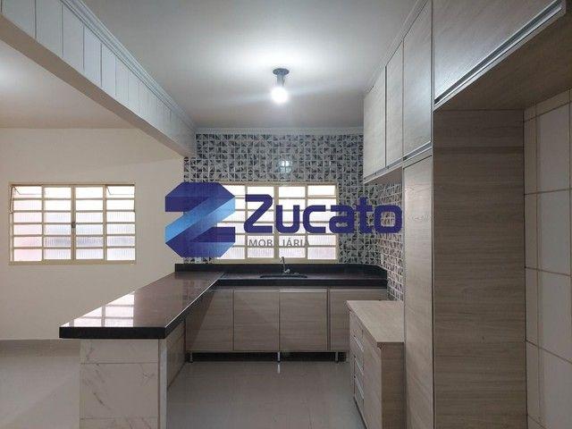 Apartamento com 3 dormitórios para alugar, 0 m² por R$ 1.200,00/mês - Centro - Uberaba/MG - Foto 9
