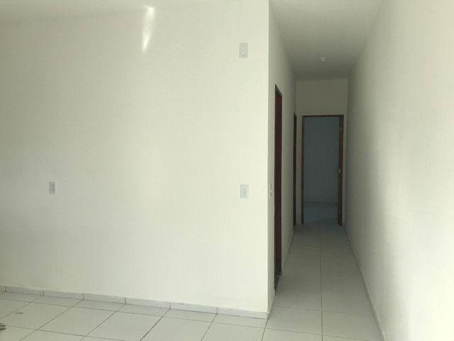 Oportunidade Imperdível  Casa Plana Nova Pronta Para Morar  - Foto 3