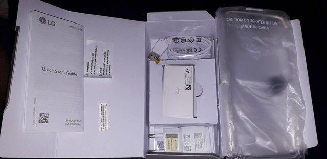 LG K22+ 64 GB  - Foto 4