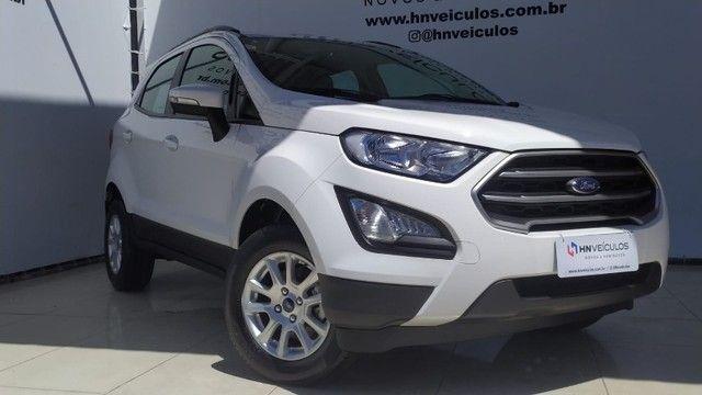 Ford Ecosport SE 1.5 Manual 2020 (81) 9  * Rodrigo Santos HN Veículos